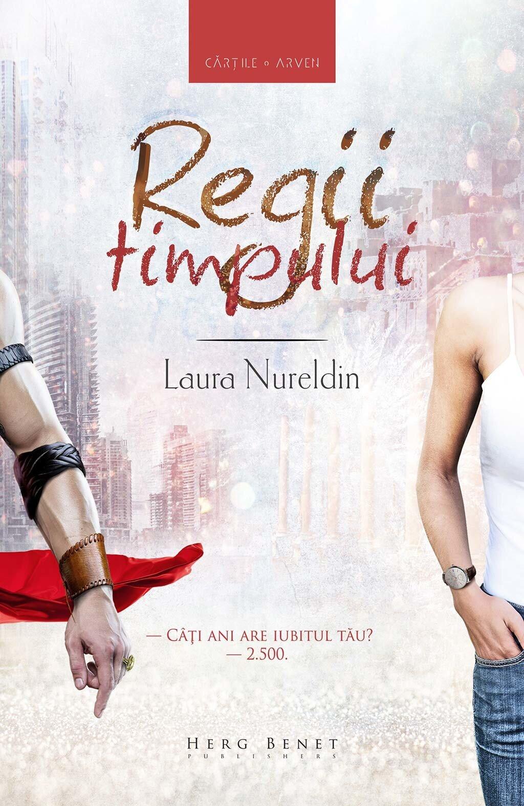 Regii timpului (eBook)
