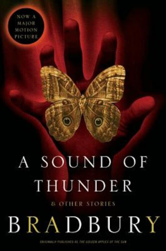 A Sound of Thunder and Other Stories, Paperback
