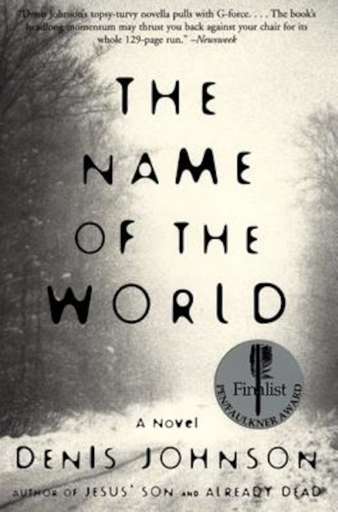 The Name of the World, Paperback