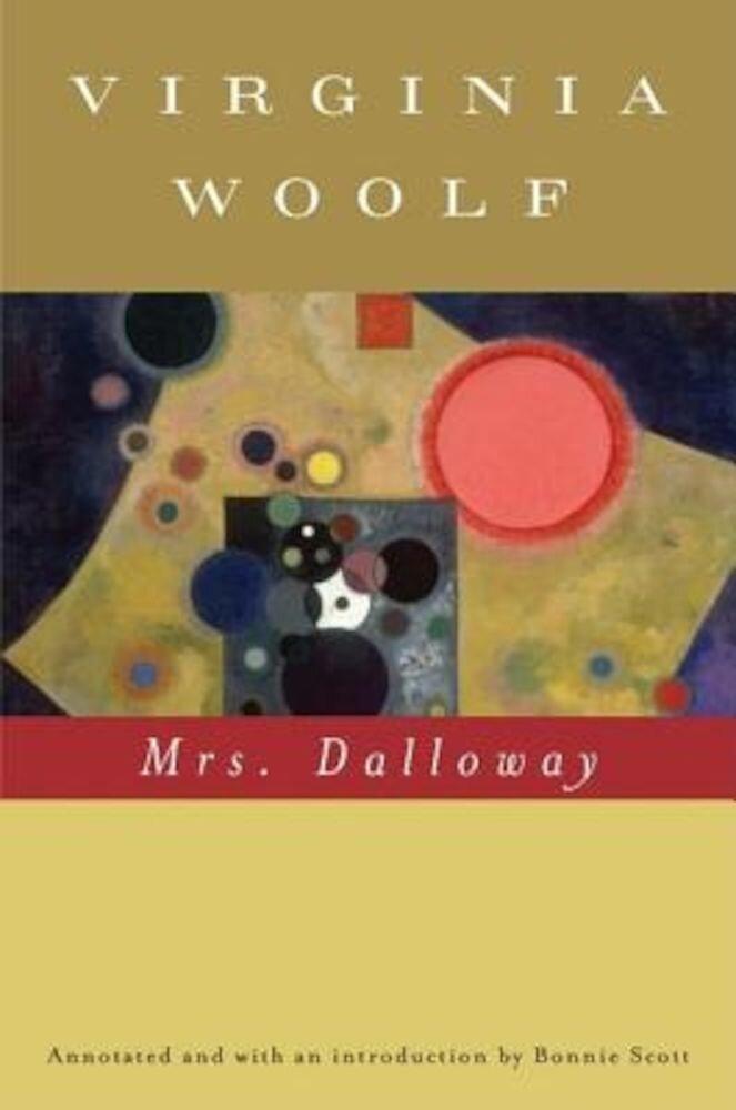 Mrs. Dalloway, Paperback