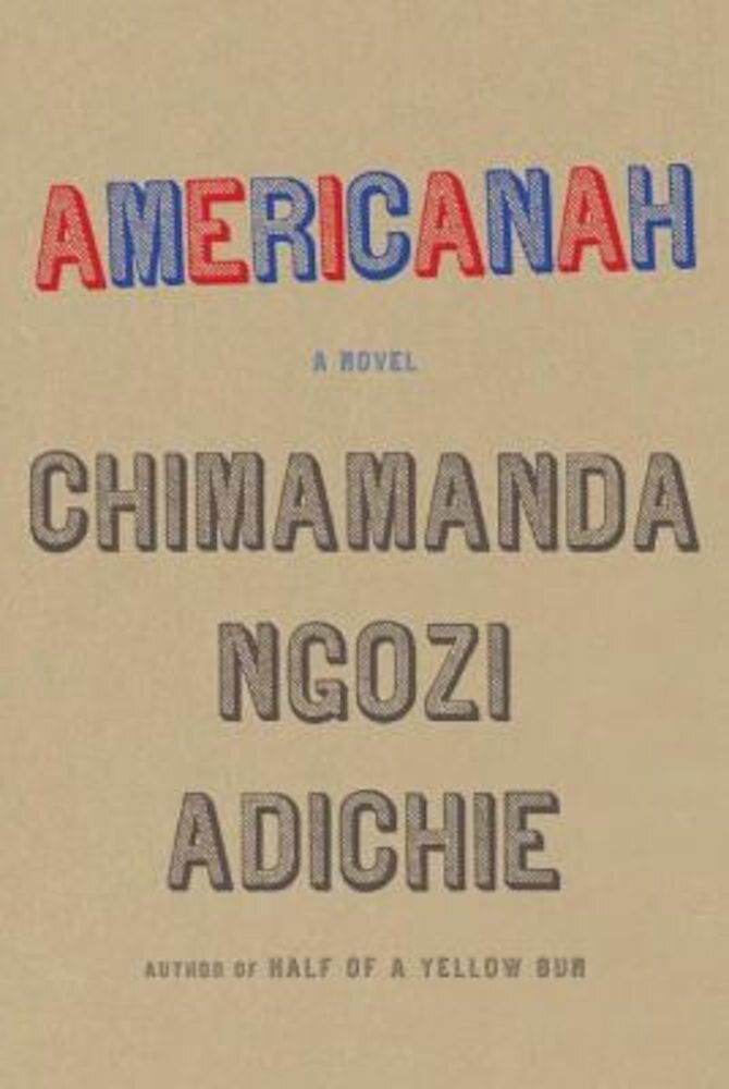 Americanah, Hardcover