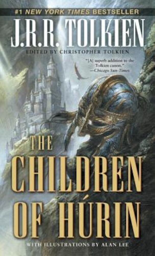 The Tale of the Children of Hurin, Paperback