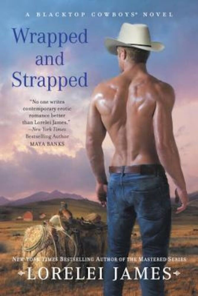 Wrapped and Strapped, Paperback