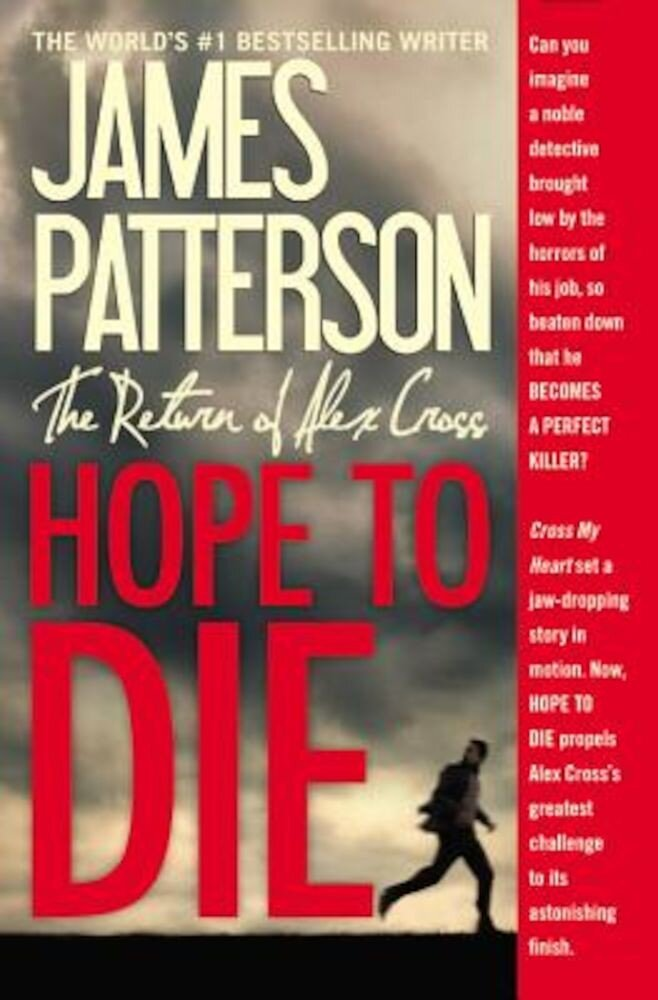 Hope to Die, Paperback
