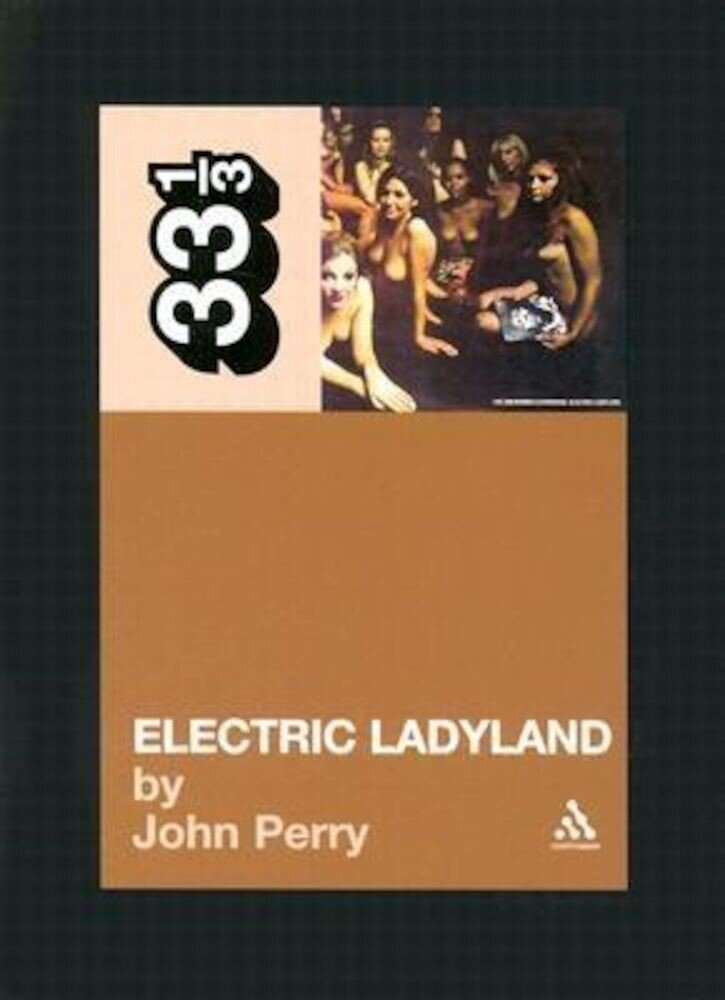 Electric Ladyland, Paperback