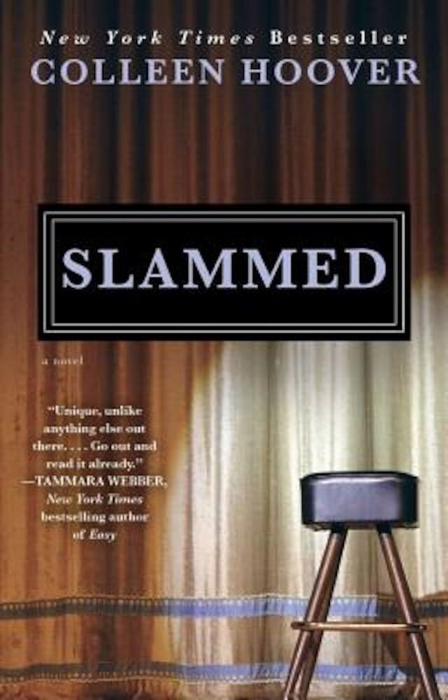 Slammed, Paperback