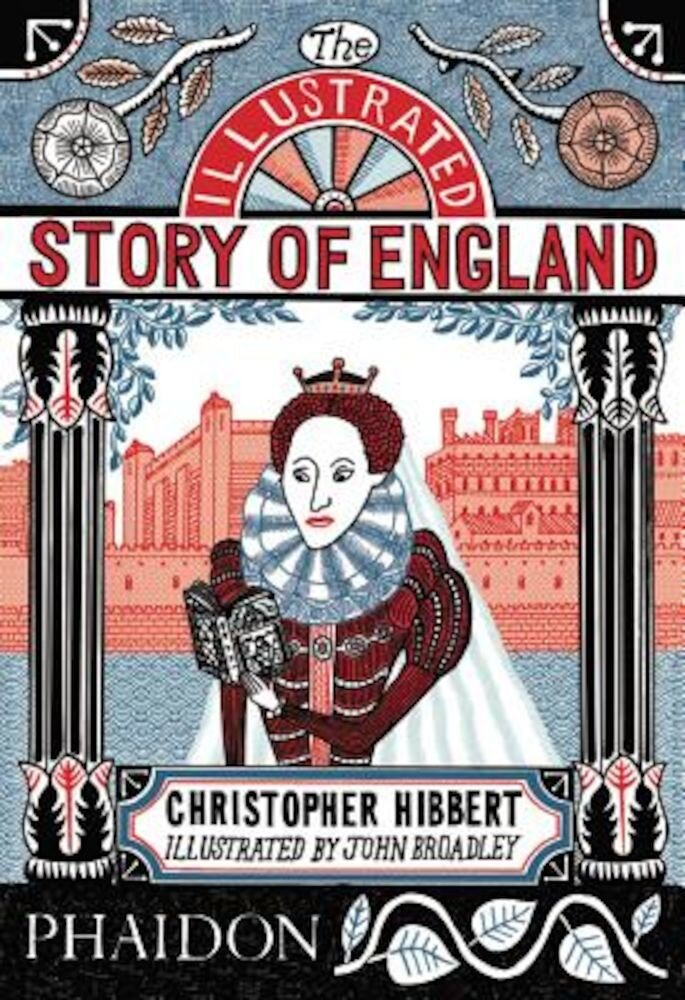 The Illustrated Story of England, Paperback