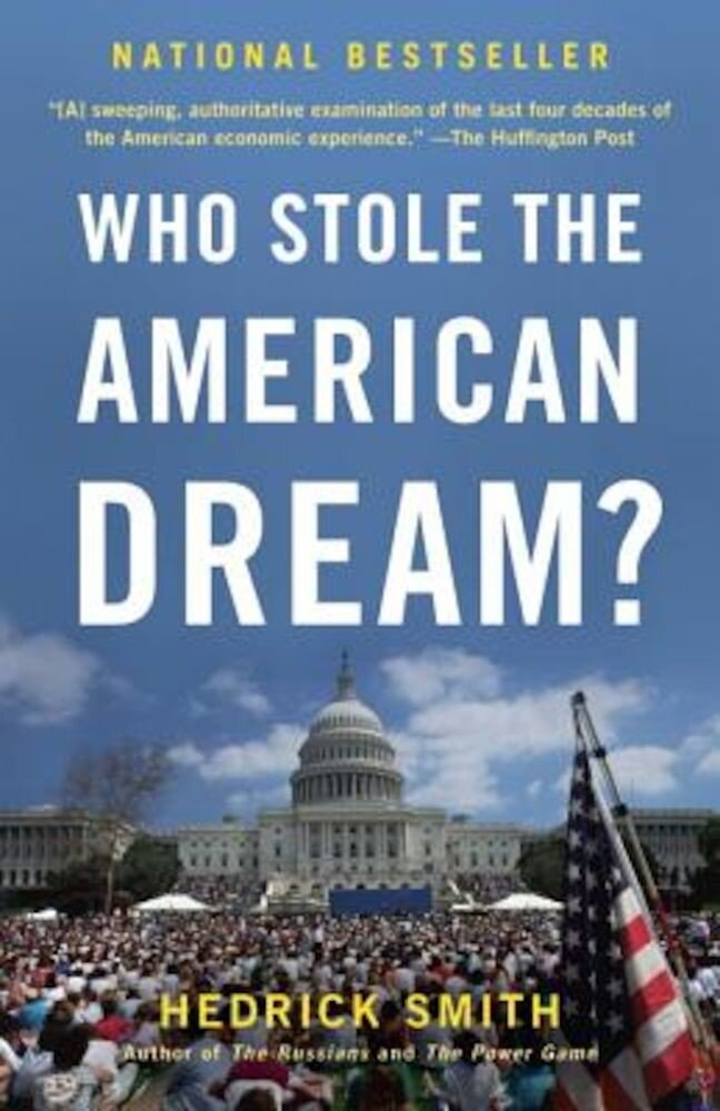 Who Stole the American Dream?, Paperback