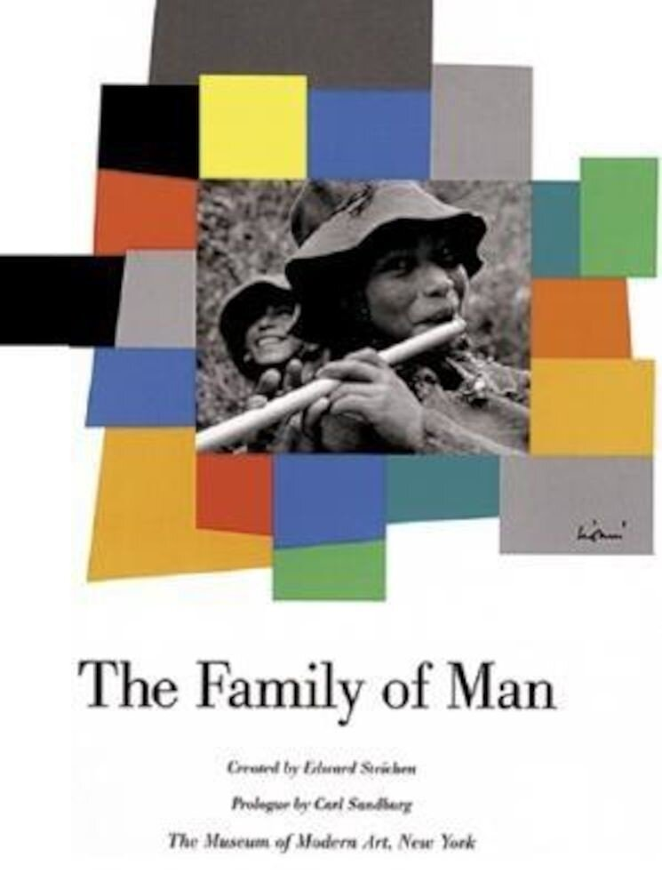 The Family of Man, Paperback