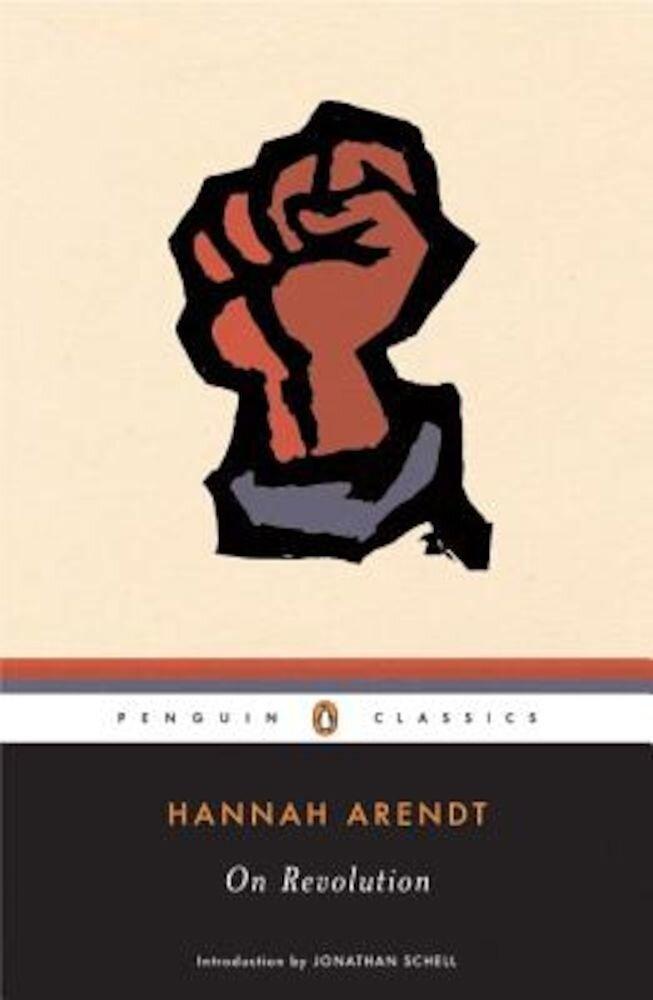On Revolution, Paperback