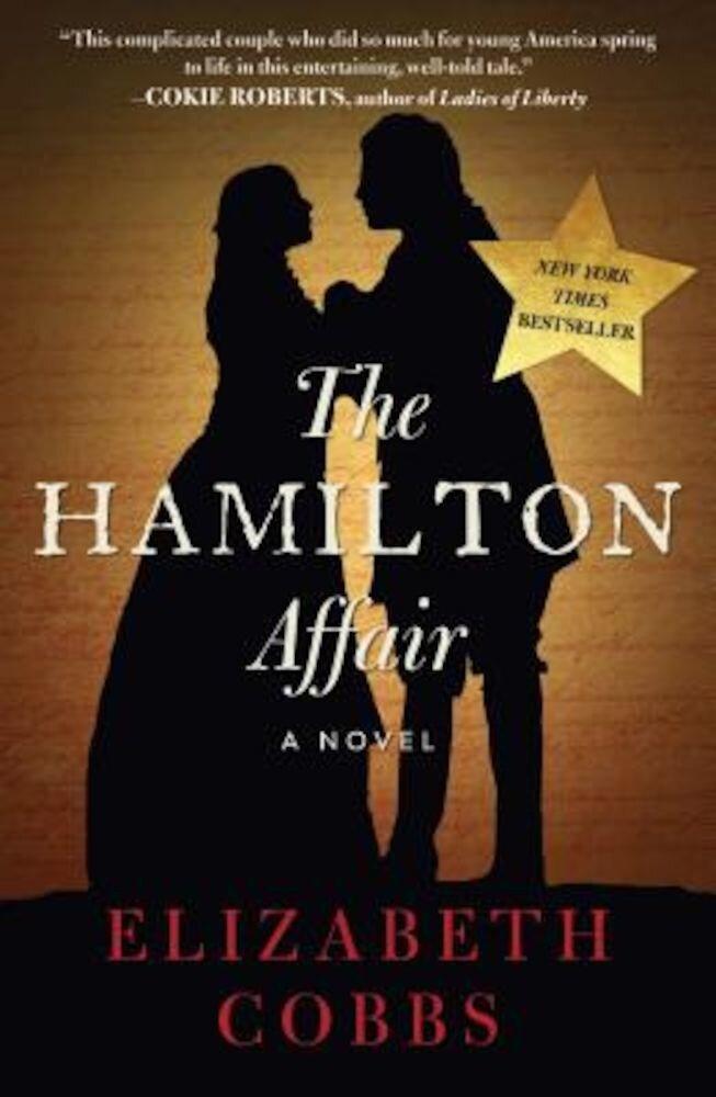 The Hamilton Affair, Paperback