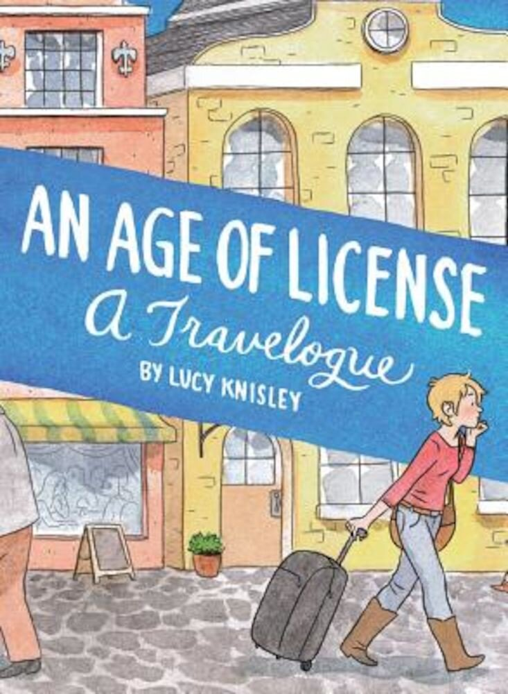 An Age of License, Paperback