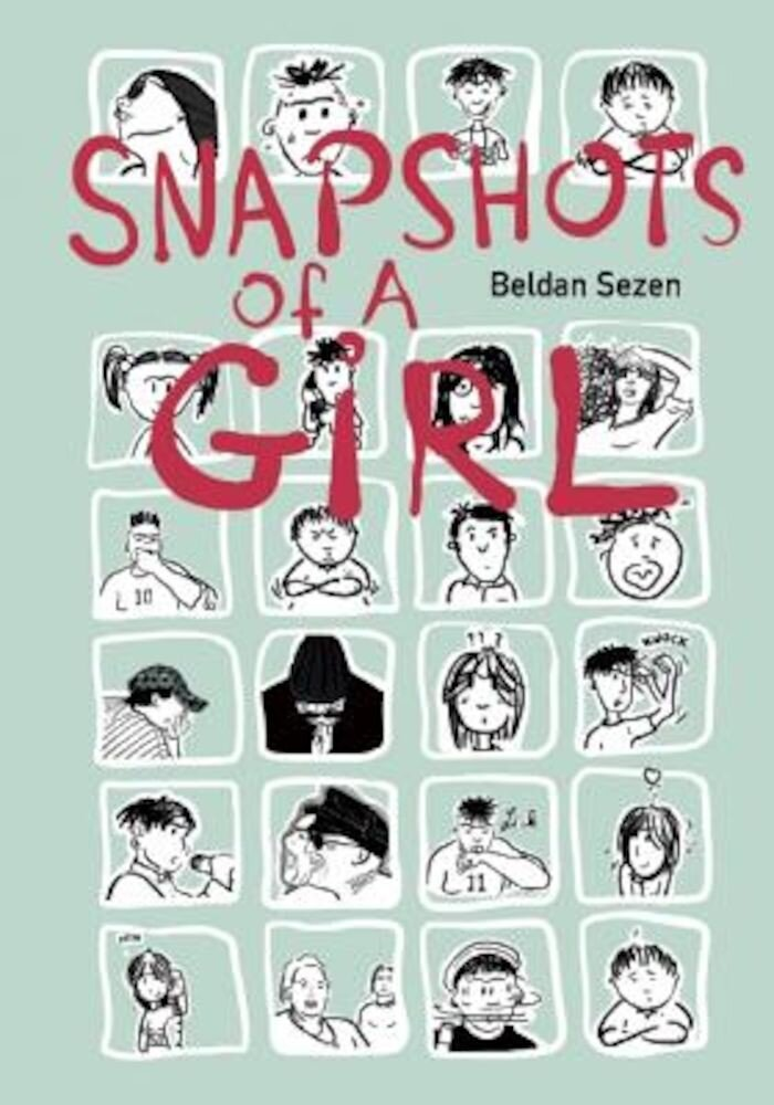 Snapshots of a Girl, Paperback