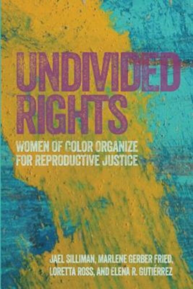 Undivided Rights: Women of Color Organizing for Reproductive Justice, Paperback