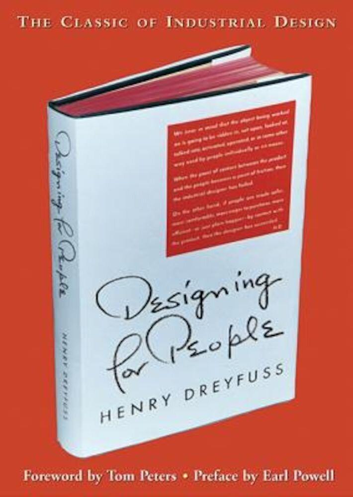 Designing for People, Paperback