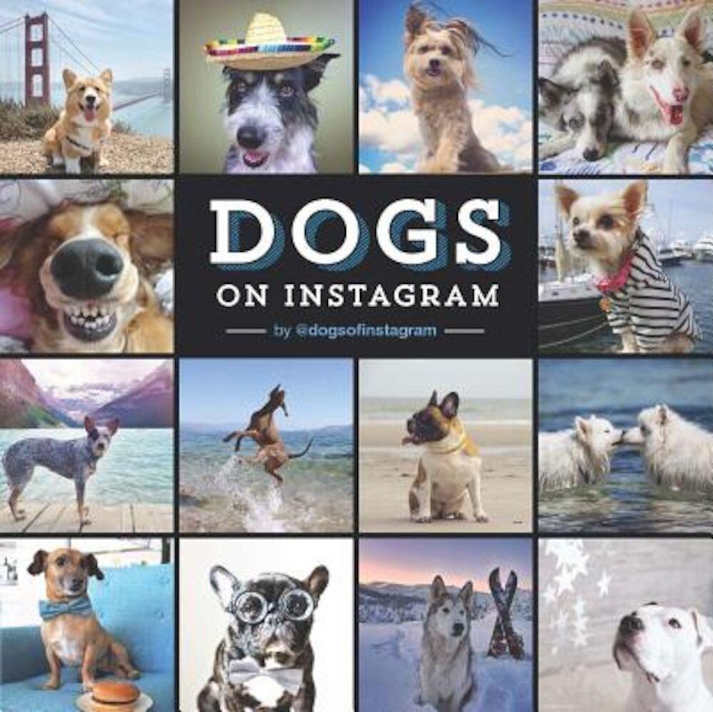 Dogs on Instagram, Hardcover