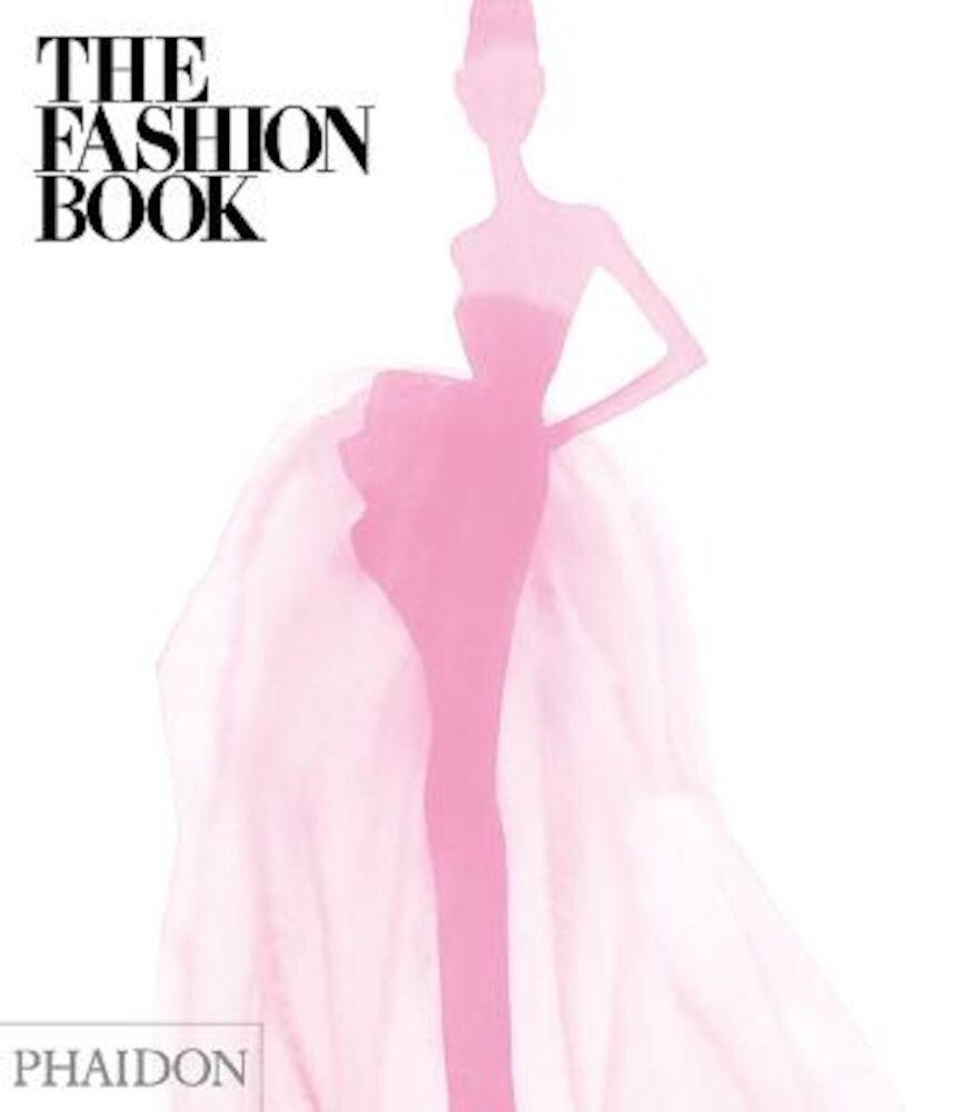 The Fashion Book: Mini Edition, Paperback