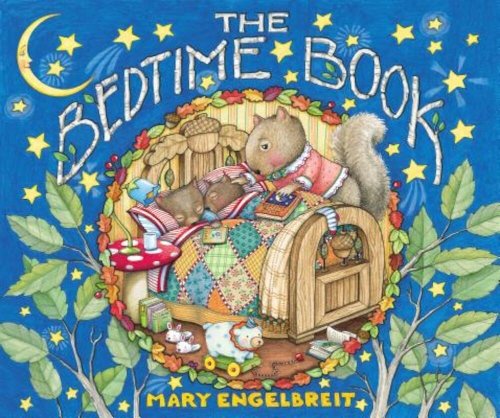 The Bedtime Book, Hardcover