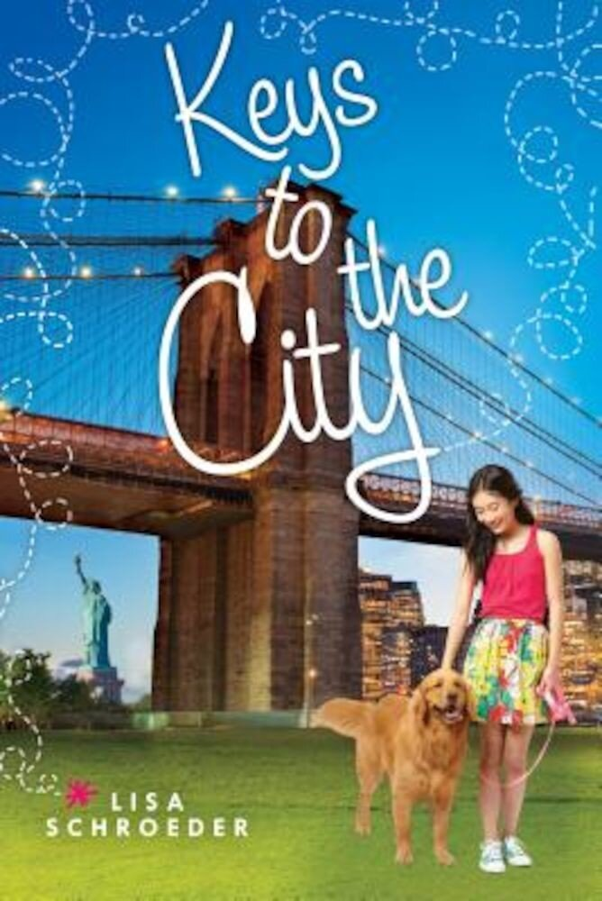 Keys to the City, Hardcover