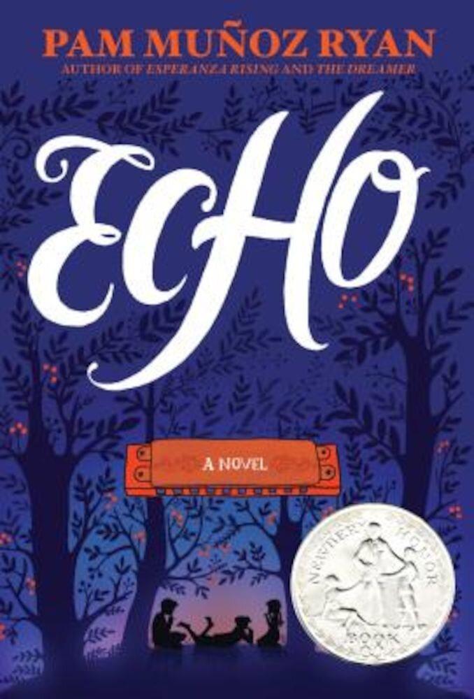 Echo, Hardcover