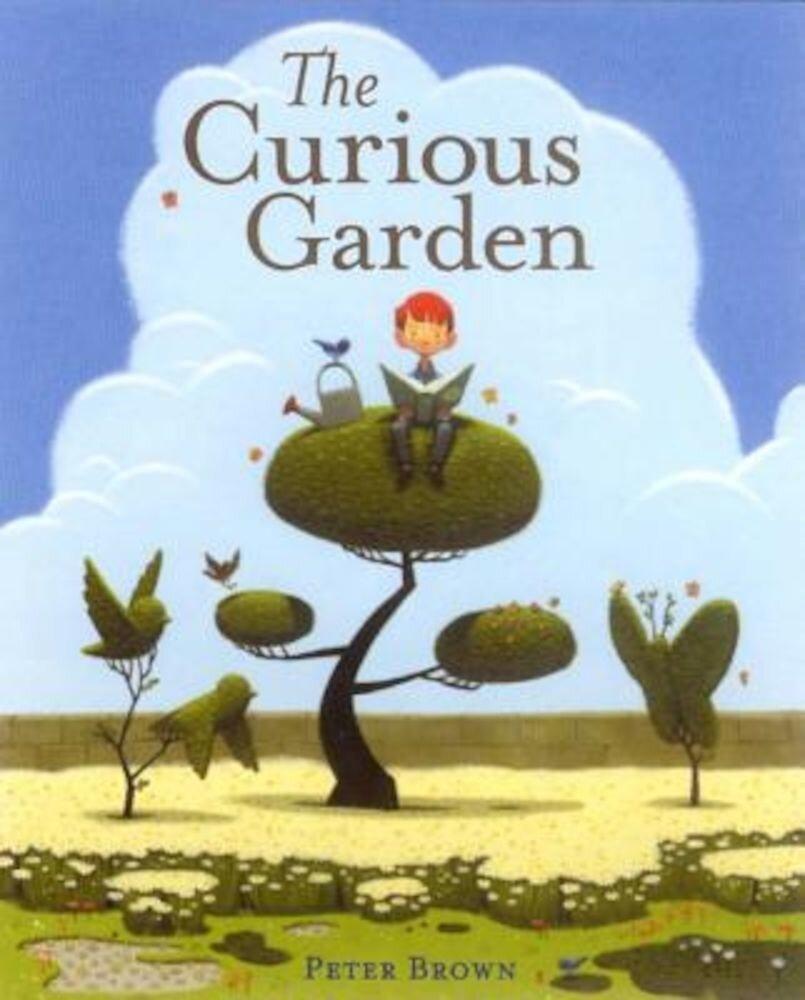 The Curious Garden, Hardcover