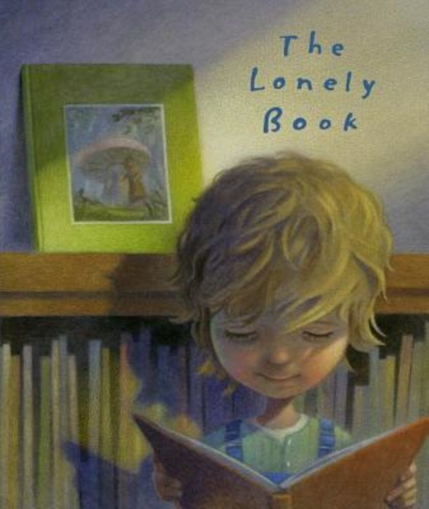 The Lonely Book, Hardcover