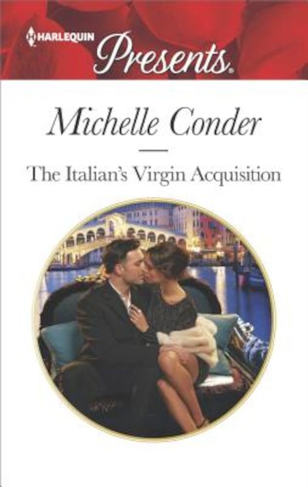 The Italian's Virgin Acquisition, Paperback