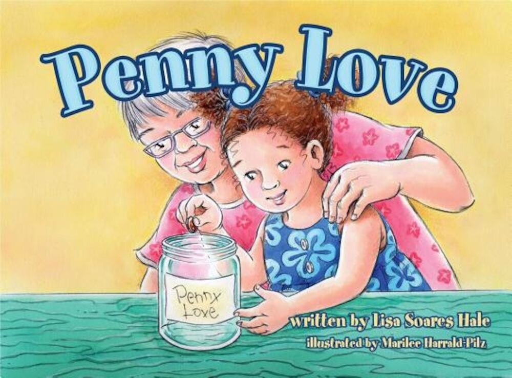 Penny Love, Hardcover