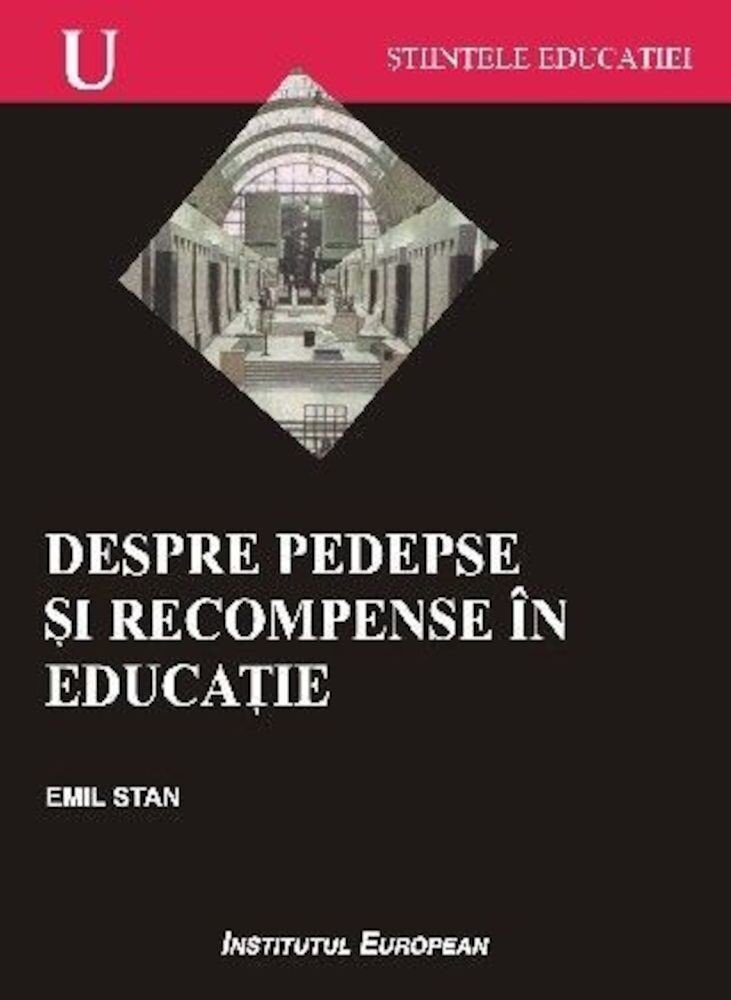 Despre pedepse si recompense in educatie