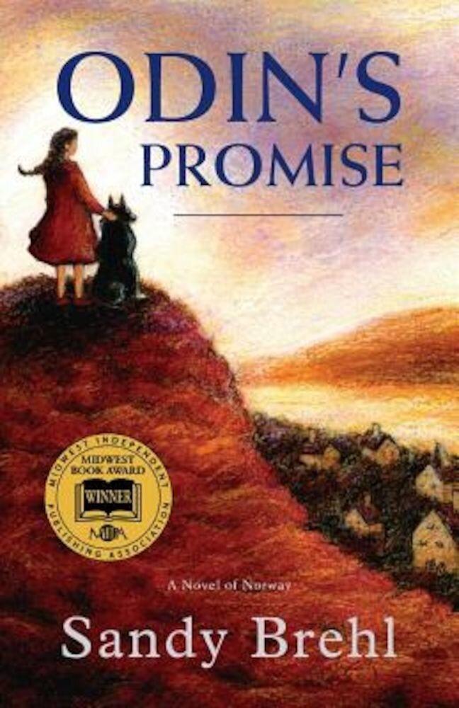 Odin's Promise, Paperback