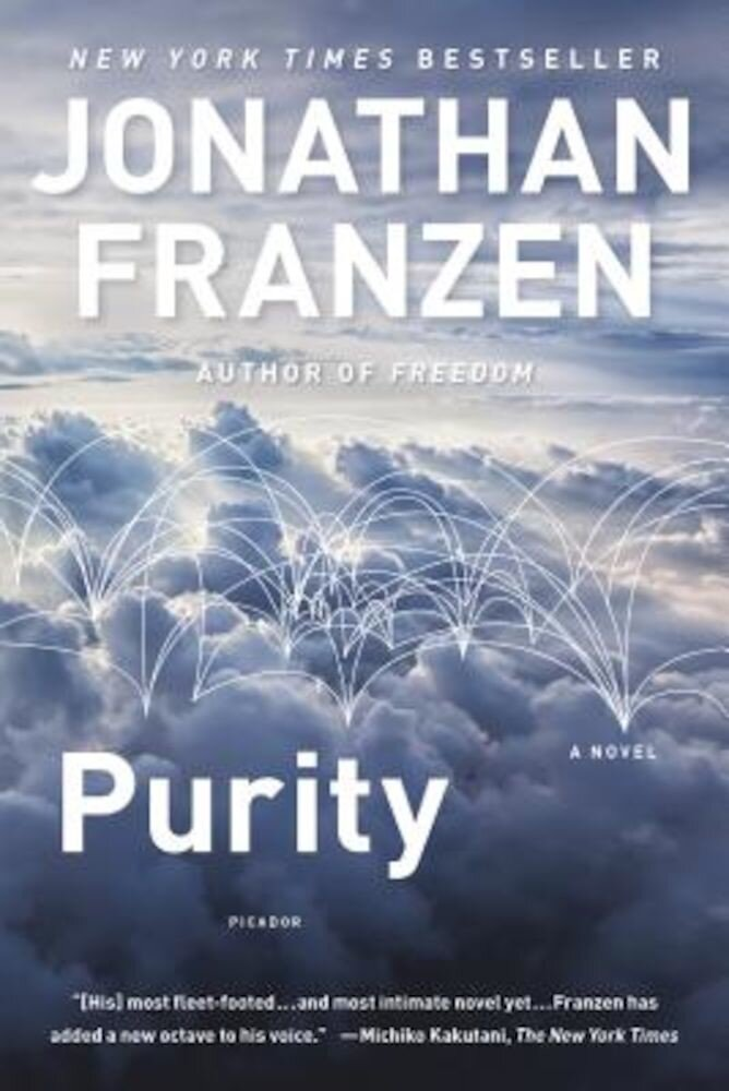 Purity, Paperback