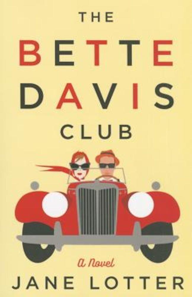 The Bette Davis Club, Paperback
