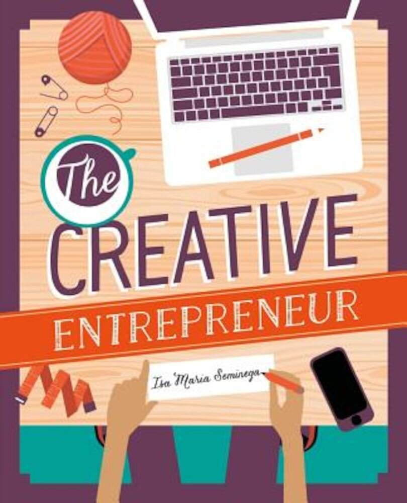 The Creative Entrepreneur, Paperback