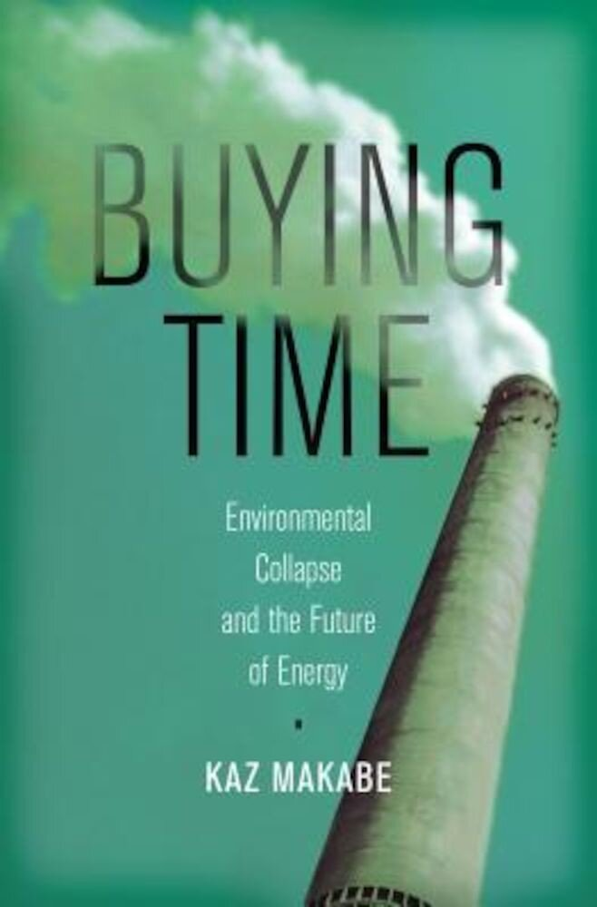 Buying Time: Environmental Collapse and the Future of Energy, Hardcover