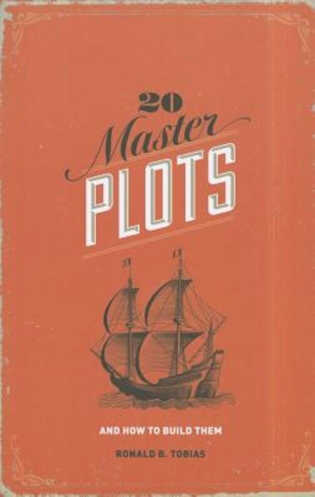 20 Master Plots: And How to Build Them, Paperback