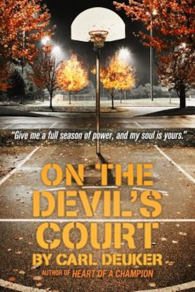 On the Devil's Court, Paperback