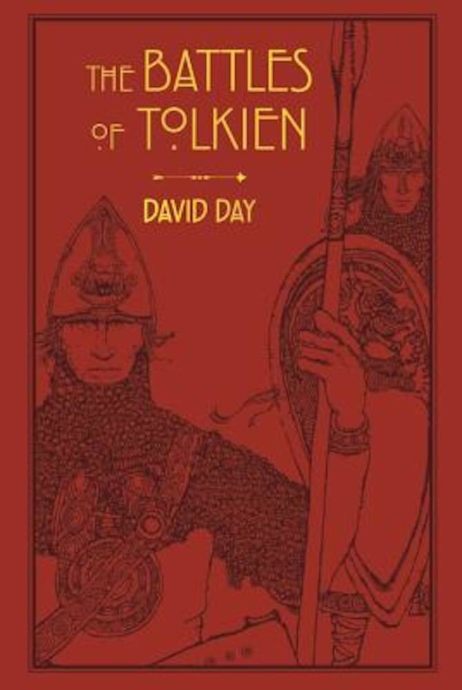 The Battles of Tolkien, Paperback