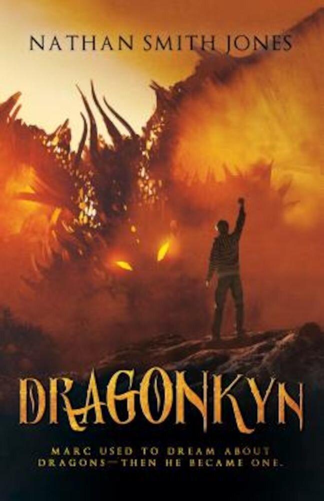 Dragonkyn, Paperback