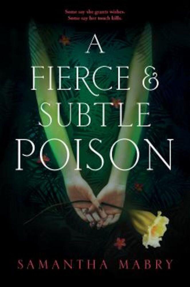 A Fierce and Subtle Poison, Paperback