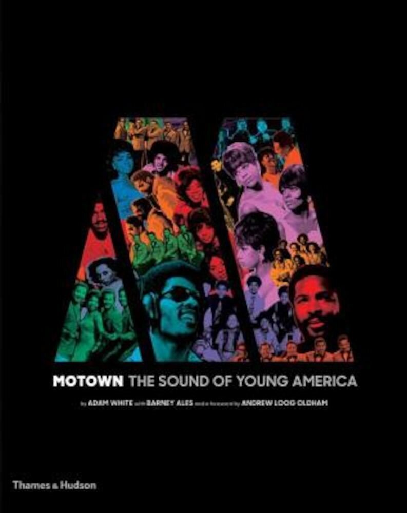 Motown: The Sound of Young America, Hardcover