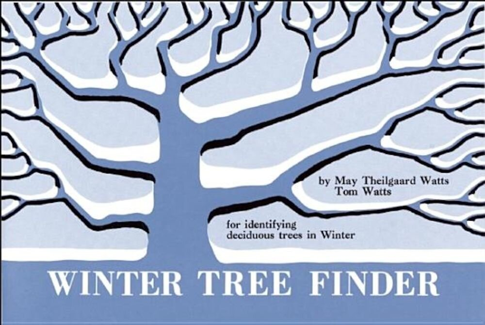 Winter Tree Finder: A Manual for Identifying Deciduous Trees in Winter (Eastern Us), Paperback