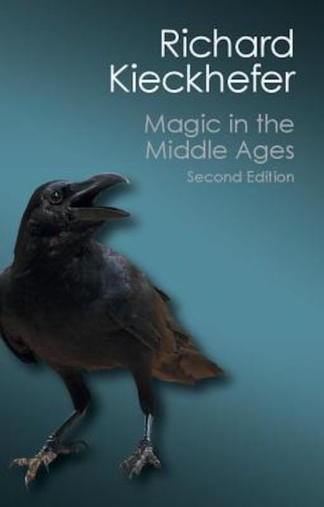 Magic in the Middle Ages, Paperback