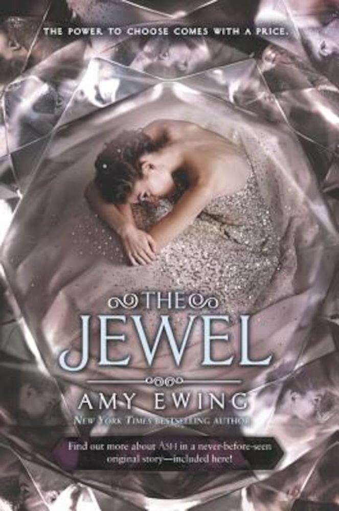 The Jewel, Paperback