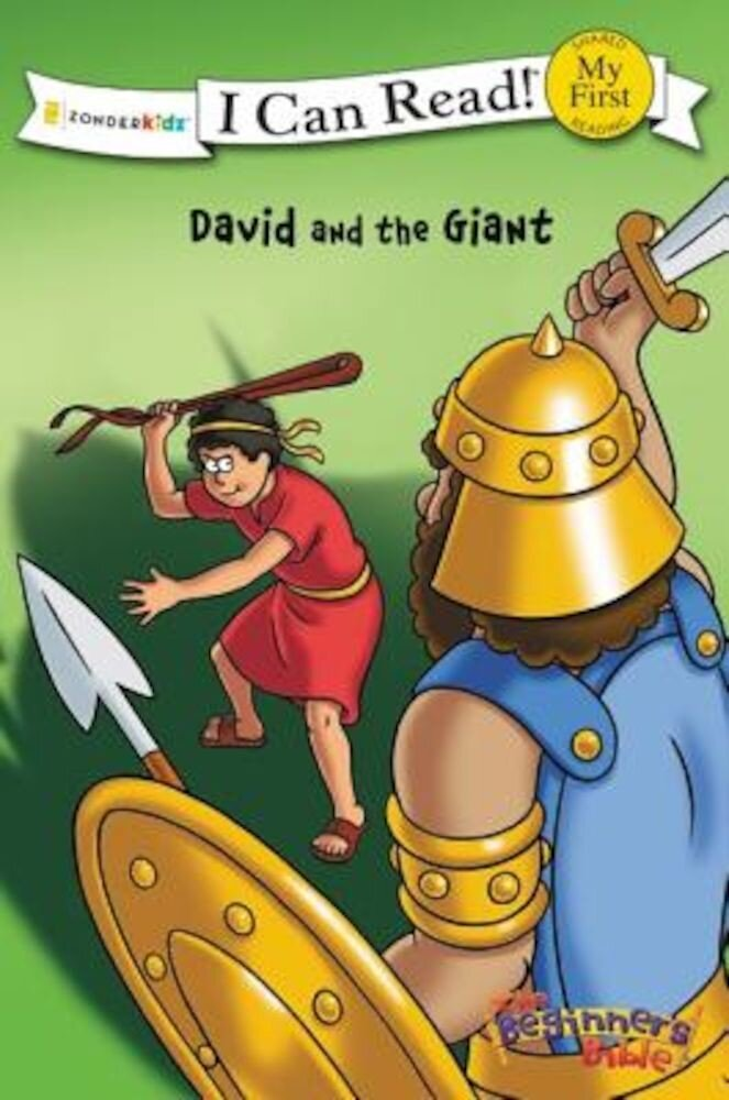 David and the Giant, Paperback
