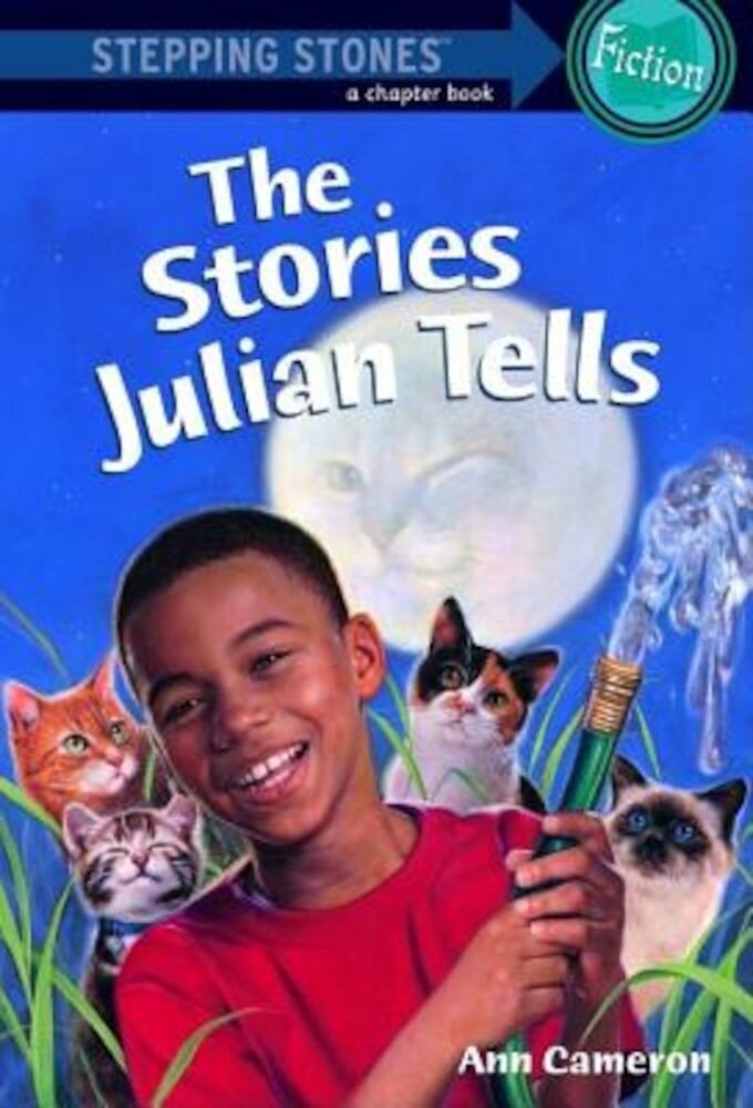 The Stories Julian Tells, Paperback