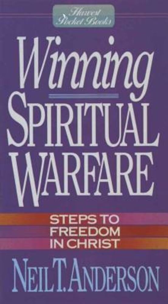 Winning Spiritual Warfare, Paperback