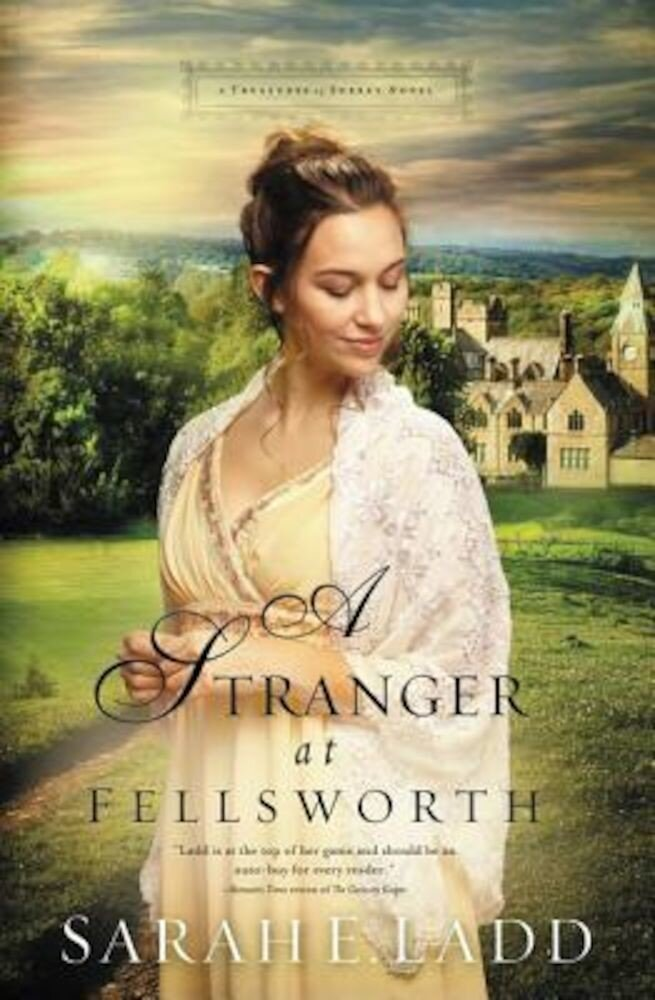 A Stranger at Fellsworth, Paperback