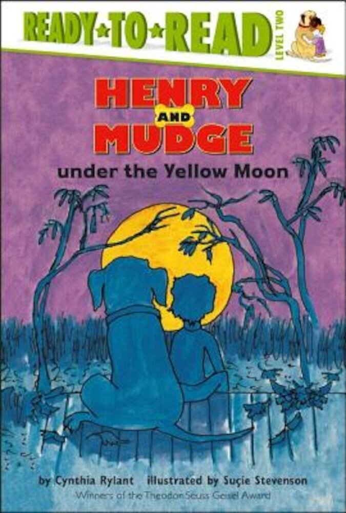 Henry and Mudge Under the Yellow Moon, Hardcover