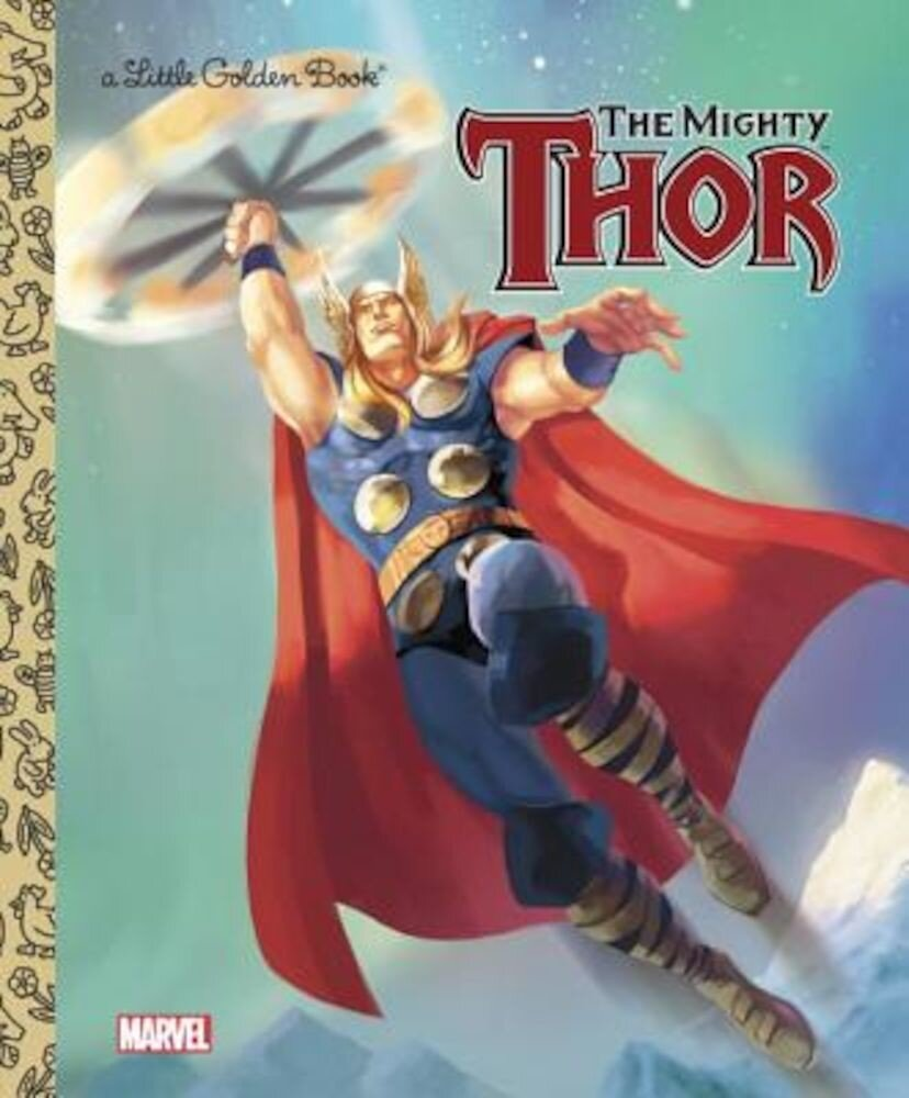 The Mighty Thor, Hardcover