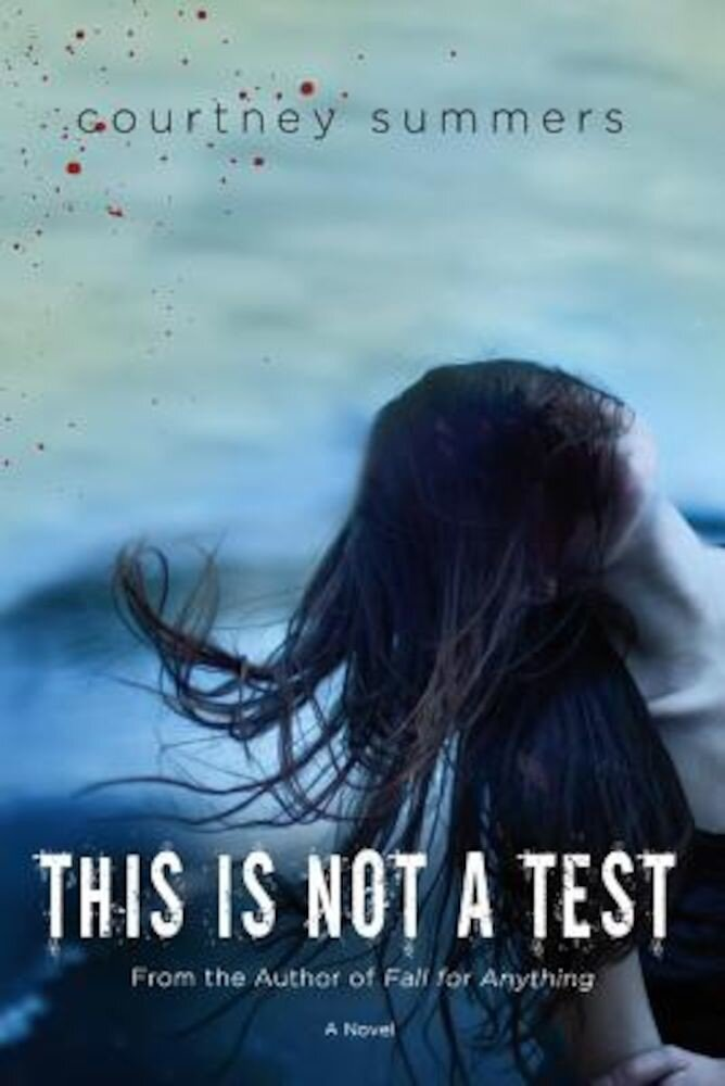 This Is Not a Test, Paperback